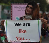 PAKISTAN-SOCIETY-TRANSGENDER