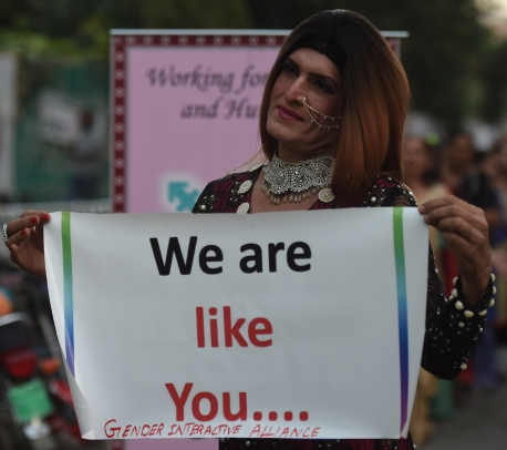 PAKISTAN-SOCIETY-TRANSGENDER